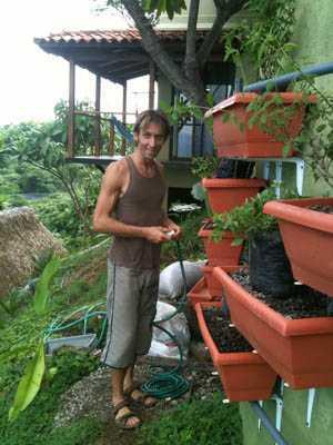 joseph gardener