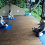 Meet one of our Anamaya Yogis: Stella Reeder