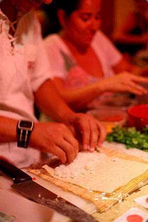 Costa Rica wheat free restaurant - gluten free