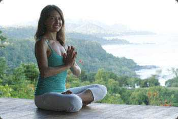 Luxury Yoga Retreat