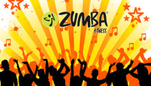Zumba Retreat