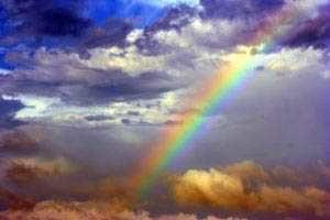 Reach for the Rainbow