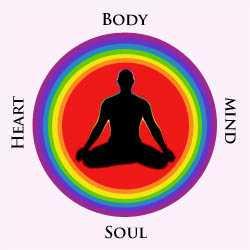 Achieving a Healthier Lifestyle through Yoga