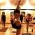 Yoga Instruction for Bikram Yoga