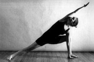Iyengar Yoga –Poses & Alignment