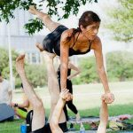 Partner Yoga Teacher Training