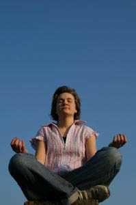 Raja Yoga Exercises