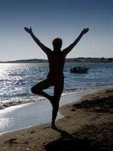 Vinyasa Krama Yoga