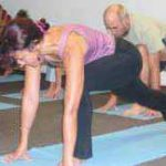 Scaravelli Yoga Teacher Training