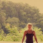 Ksenija Savic - Costa Rica Yoga Retreat with Lia