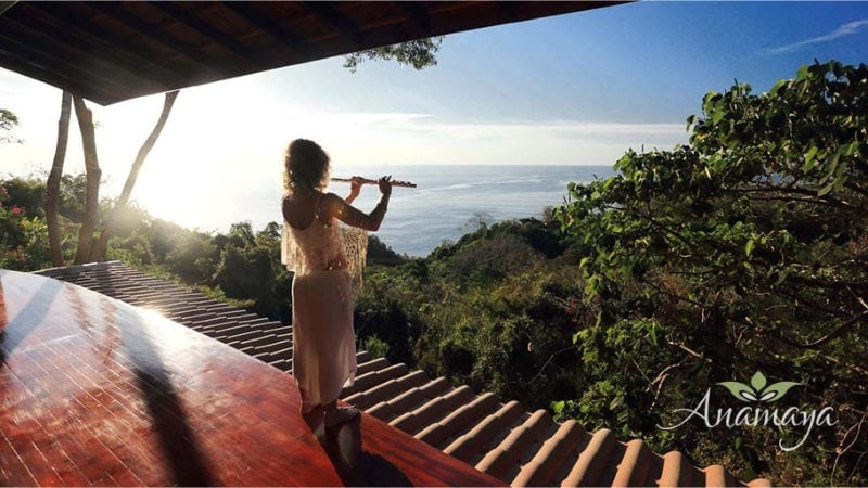 1- Bringing Music and Nature Together At Anamaya Resort