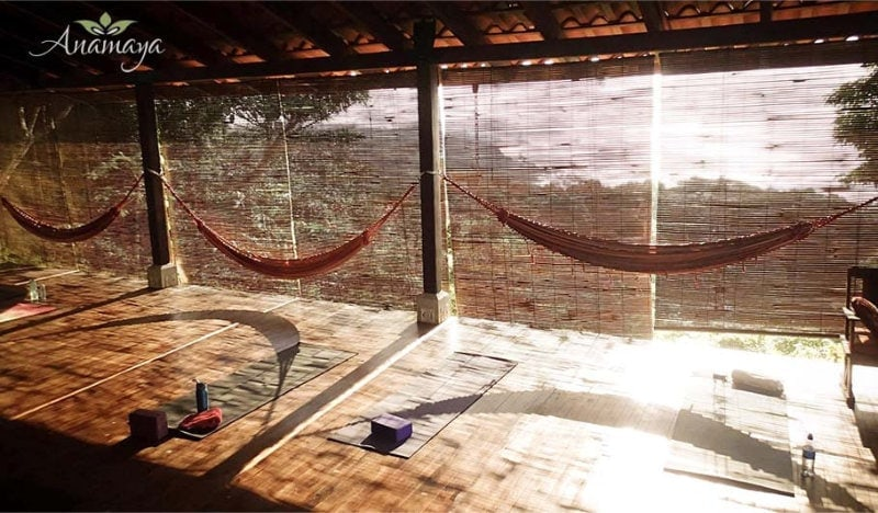 Heal Your Body & Mind at Anamaya Resort