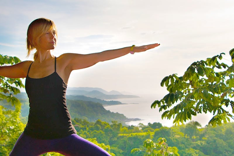 Janet Dailey, Guest Yoga Teacher