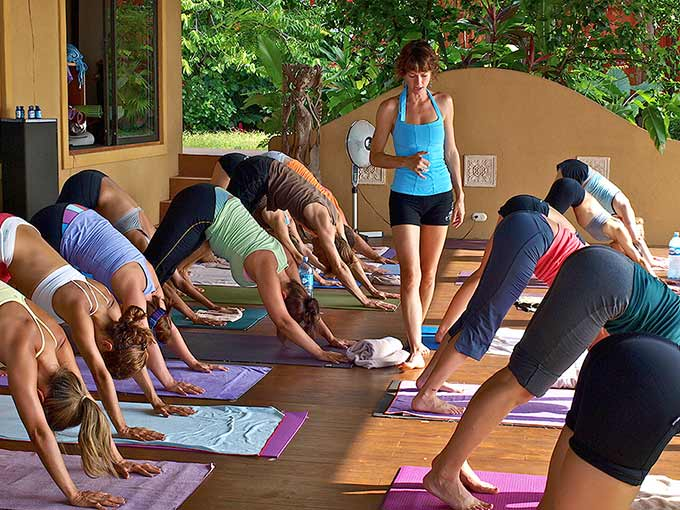 YTT - Yoga Teacher Certification Class
