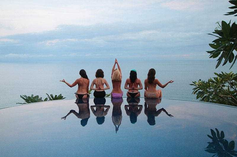 Make Lifetime Friends at Anamaya Resort