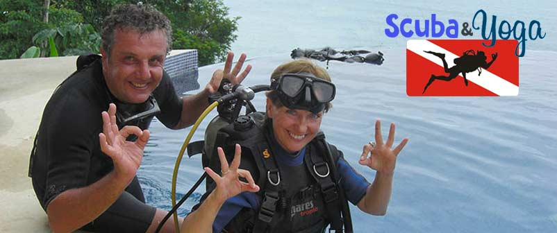 Scuba Certification in Costa Rica