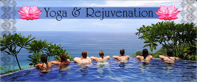 Yoga and Rejuvenation Retreat
