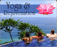 Yoga and Rejuvenation Retreat at Anamaya
