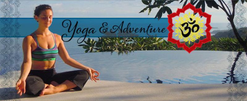 Anamaya Yoga n Adventure