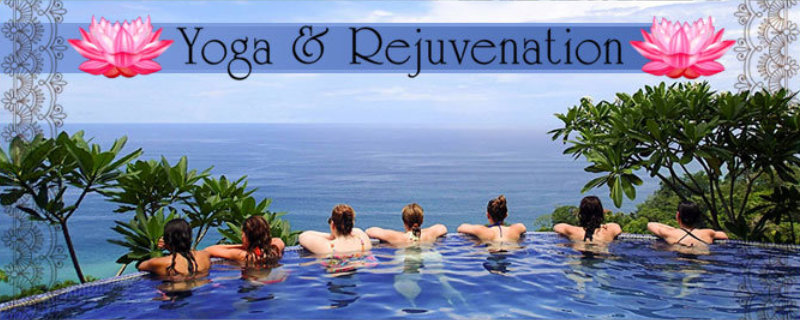 Yoga & Rejuvenation Retreat