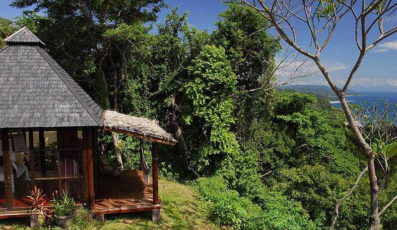 Bali cabina for Affitti cabina cabina resort pinecrest