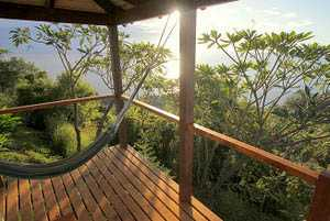 Costa Rica Luxury Hotel