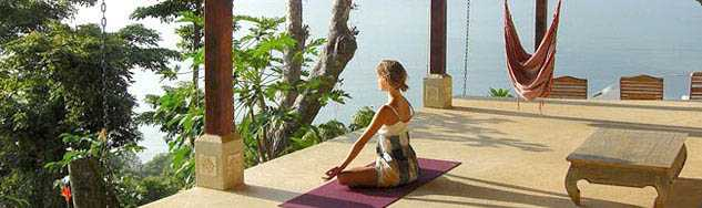 Meditation Retreat in Costa Rica