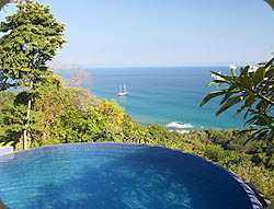 Montezuma, Costa Rica's most fabulous swimming pool