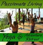 Yoga Retreat in Costa Rica