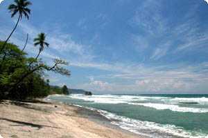 Playa Hermosa: Santa Teresa, Costa Rica
