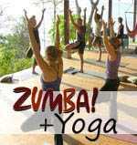 Costa Rica Yoga and Yoga Retreats