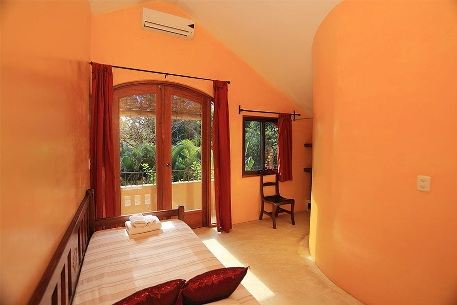 Serafina Room 1