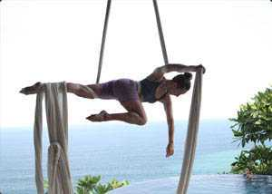 Anamaya offers a variety of Costa Rica yoga and retreats and aerial packages
