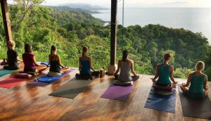 anamaya resort yoga therapy training costa rica