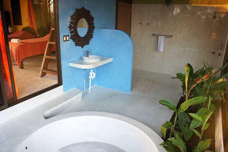 Ananda cabina for Affitti cabina cabina resort pinecrest