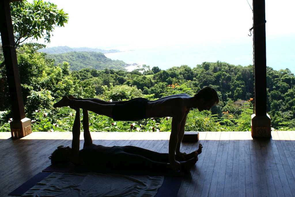Yoga Retreats Resources