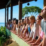 Yoga Retreats with Cortney Singleton
