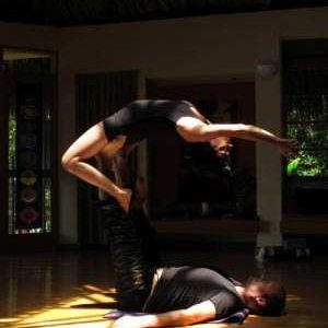 Thai Massage & Yoga 20 hours Certification with Peter Kaaberbøl