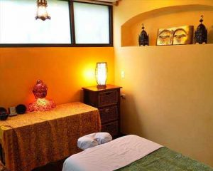 Costa Rica Luxury Spa