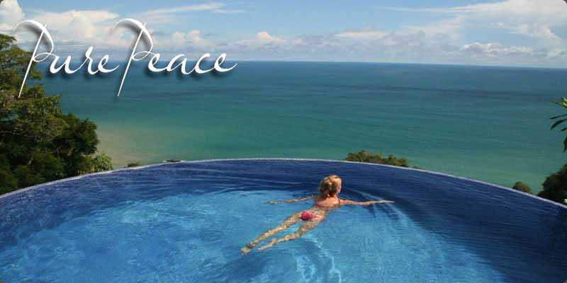 Pure Peace in Costa Rica