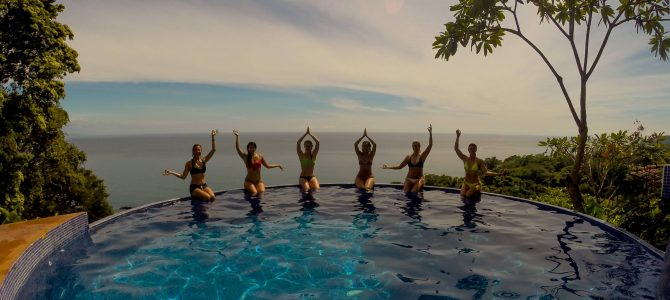 Yoga Retreat with Paula Tursi