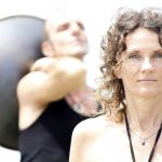 Vinyasa Flow & Hang Music with Dagmar Spremberg & Gaudan