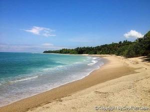 Playa Los Cedros Montezuma