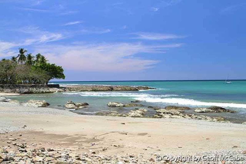 Playa Malpais