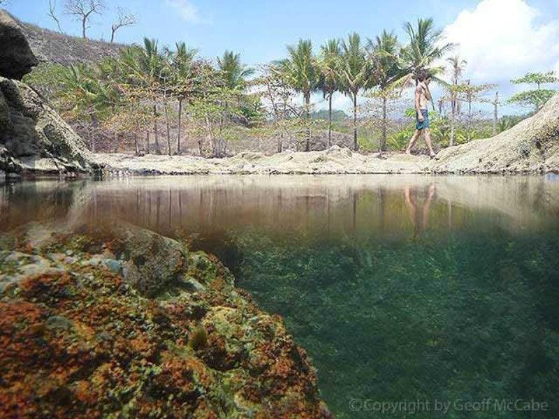 Punta Barigona