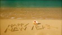 New Years Yoga Retreat