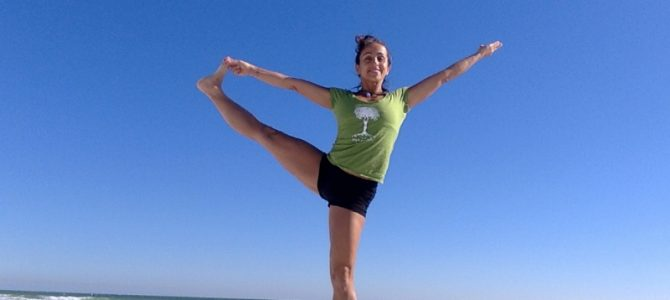 Yoga Retreats with Cristiane Machado