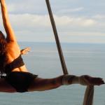 Aerial Retreat with Ana Prada
