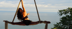 Aerial Retreat with Ana Prada
