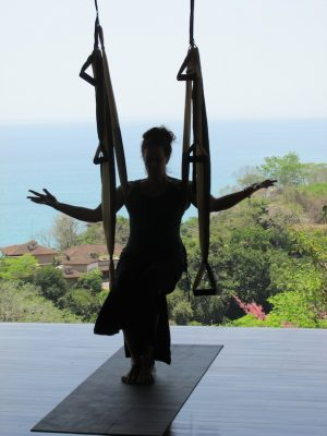 Ascension Yoga At Anamaya Resort